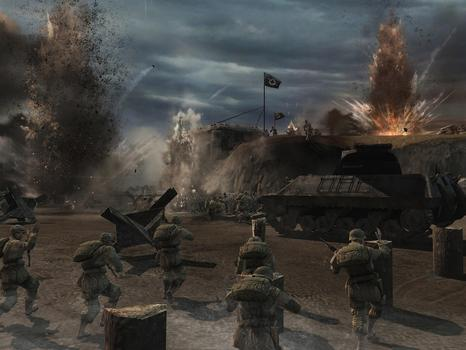 Company of Heroes: Complete Pack on PC screenshot #2