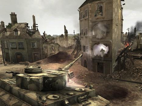 Company of Heroes: Complete Pack on PC screenshot #1