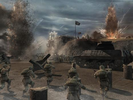 Company of Heroes on PC screenshot #4