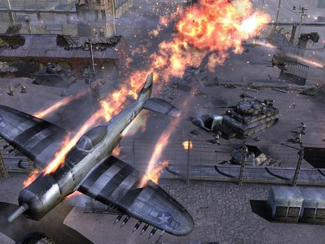 Company of Heroes on PC screenshot #3