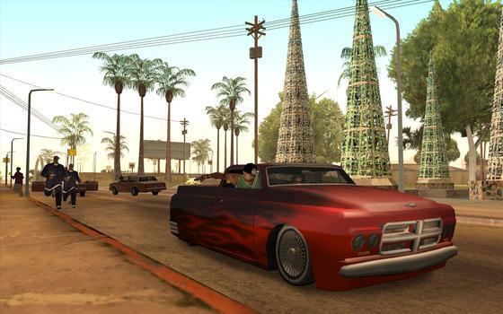 Complete GTA Bundle on PC screenshot #2