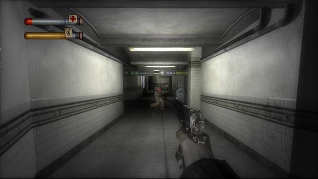 Condemned: Criminal Origins on PC screenshot #4