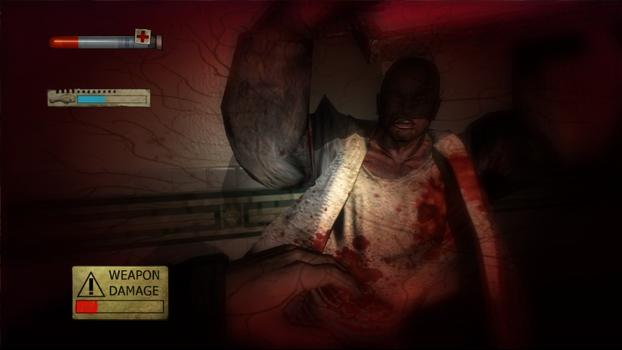 Condemned: Criminal Origins on PC screenshot #3