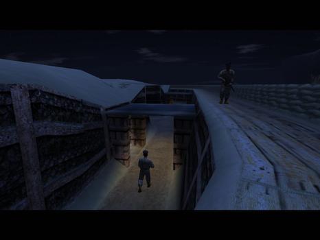 Conflict: Desert Storm on PC screenshot #3