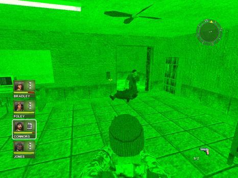 Conflict: Desert Storm on PC screenshot #4