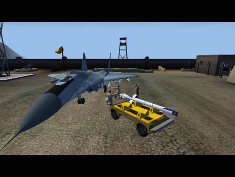 Conflict: Desert Storm on PC screenshot #5