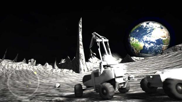 Construction Machines 2014 on PC screenshot #4