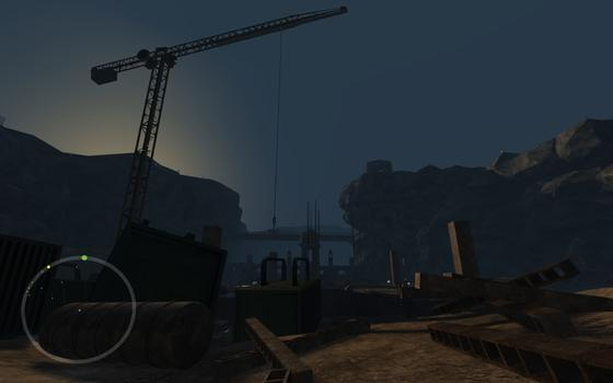 Construction Machines 2014 on PC screenshot #1