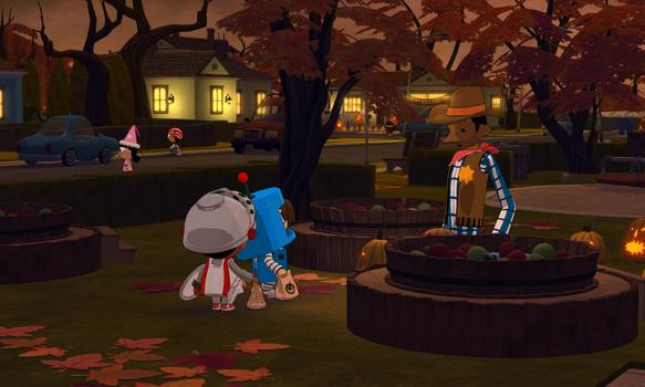 Costume Quest on PC screenshot #4