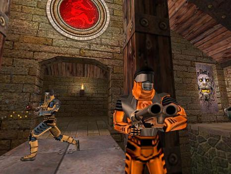 Counter Strike 1 Anthology on PC screenshot #3