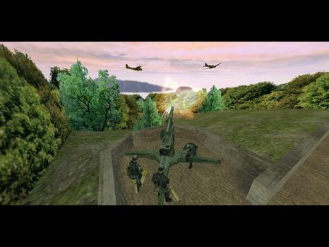 Counter Strike 1 Anthology on PC screenshot #2