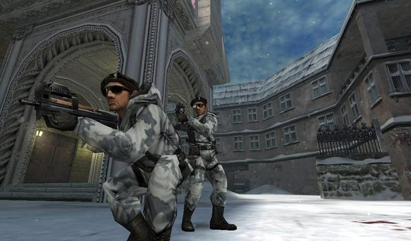 Counter Strike: Condition Zero on PC screenshot #3