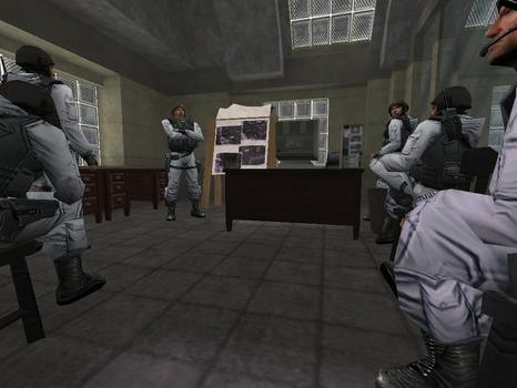 Counter Strike: Condition Zero on PC screenshot #2