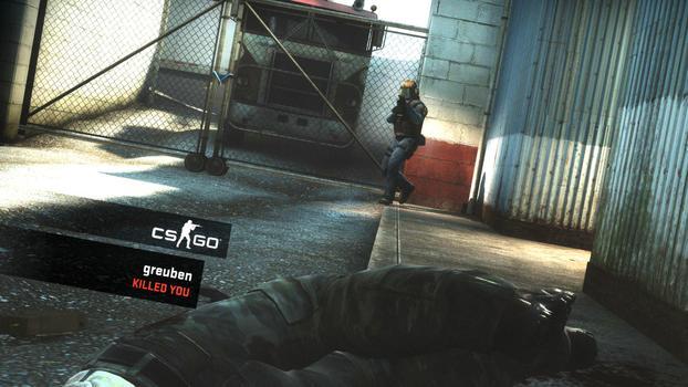 Counter Strike: Global Offensive on PC screenshot #6