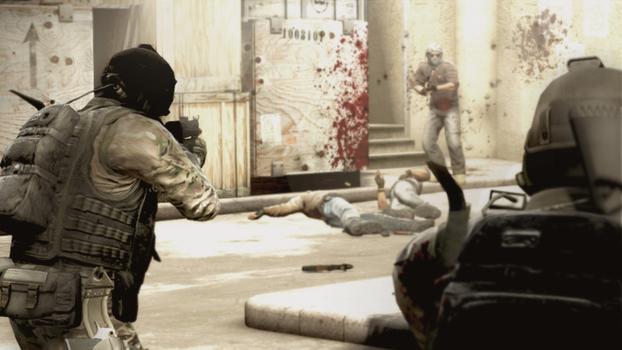 Counter Strike: Global Offensive on PC screenshot #5
