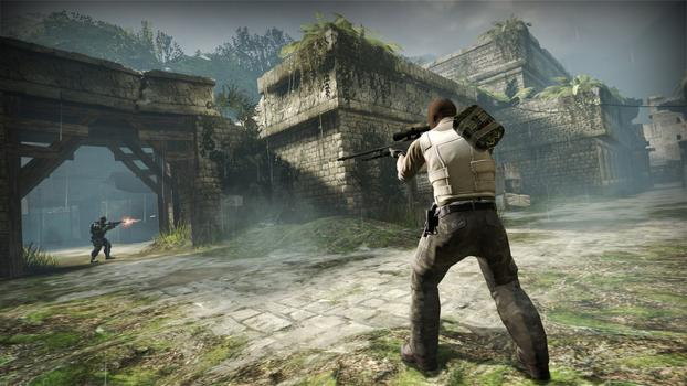 Counter Strike: Global Offensive on PC screenshot #4