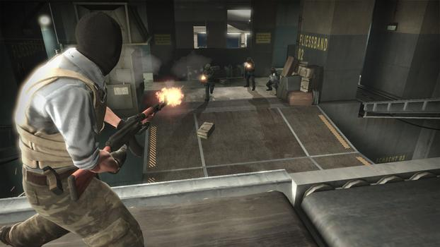Counter Strike: Global Offensive on PC screenshot #3
