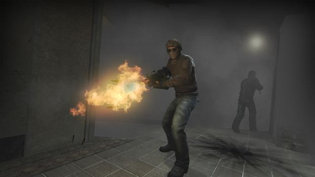 Counter Strike: Global Offensive on PC screenshot #2