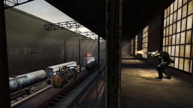 Counter Strike: Source on PC screenshot #5