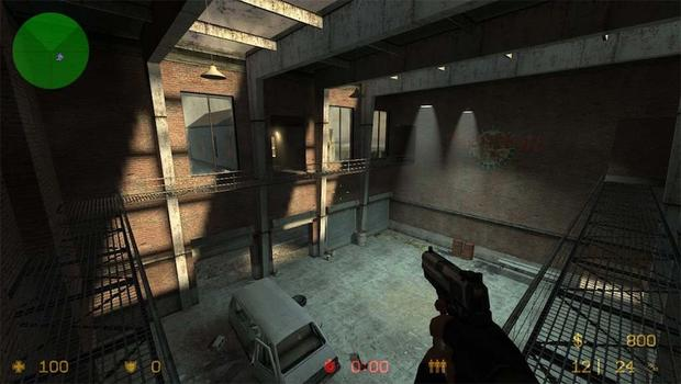Counter Strike: Source on PC screenshot #3