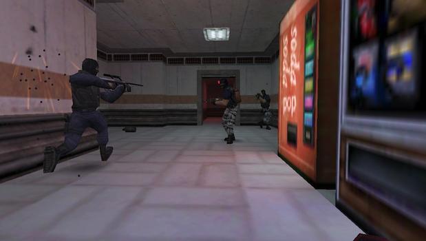 Counter Strike on PC screenshot #6