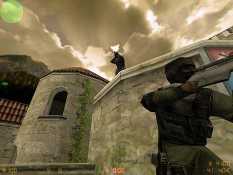 Counter Strike on PC screenshot #3