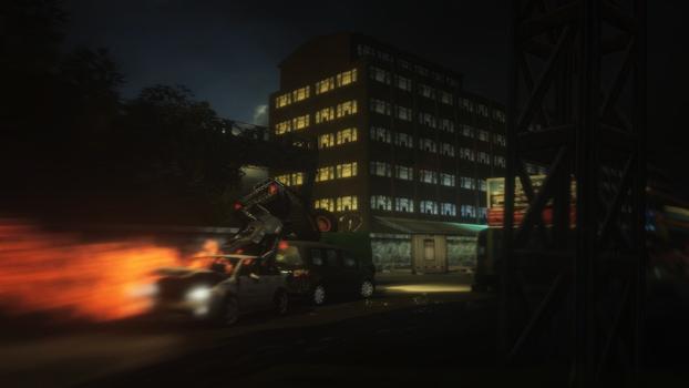Crash Time III on PC screenshot #5