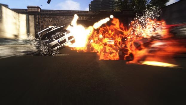 Crash Time III on PC screenshot #4