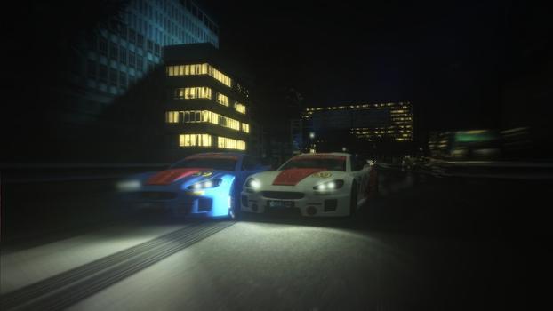 Crash Time III on PC screenshot #3