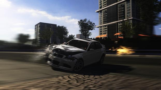 Crash Time III on PC screenshot #2