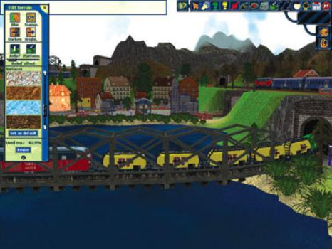 Create Your Own Model Railway Deluxe Edition on PC screenshot #2
