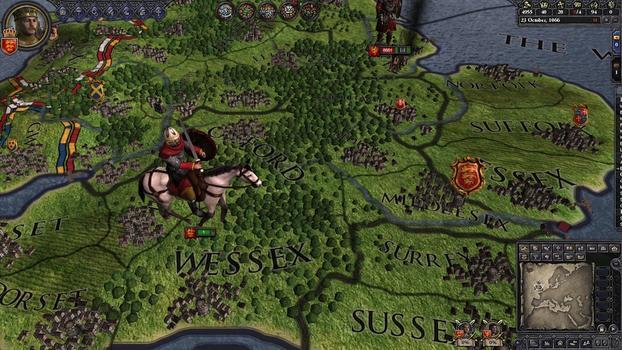 Crusader Kings II: Ruler Designer :: FREE Steam Key