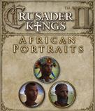 Crusader Kings II: African Portraits