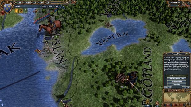 Crusader Kings II: Europa Universalis IV Converter on PC screenshot #6