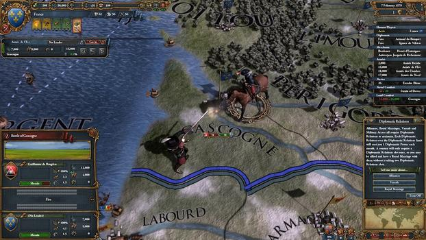 Crusader Kings II: Europa Universalis IV Converter on PC screenshot #4