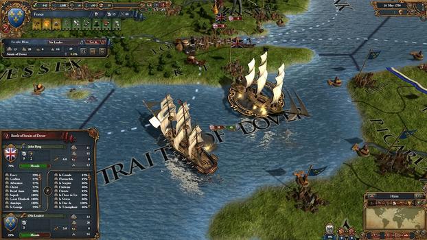 Crusader Kings II: Europa Universalis IV Converter on PC screenshot #3