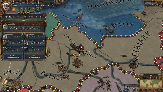 Crusader Kings II: Europa Universalis IV Converter on PC screenshot #1