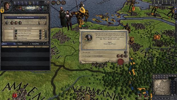 Crusader Kings II: Hymns of Abraham – Unit Pack on PC screenshot #5