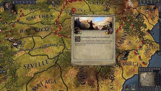 Crusader Kings II: Hymns of Abraham – Unit Pack on PC screenshot #3