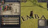 Crusader Kings II: Mongol Faces on PC screenshot thumbnail #2