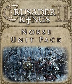 Crusader Kings II: Norse Unit Pack