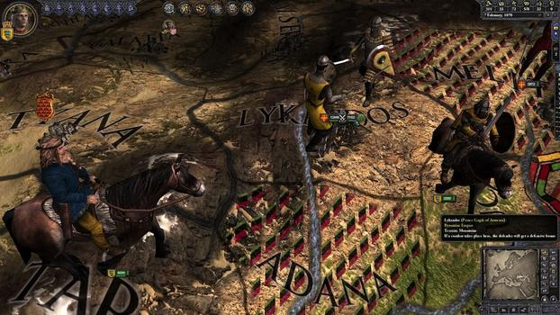 Crusader Kings II: Norse Unit Pack on PC screenshot #3
