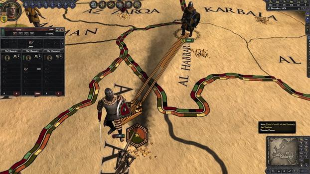 Crusader Kings II: Norse Unit Pack on PC screenshot #2