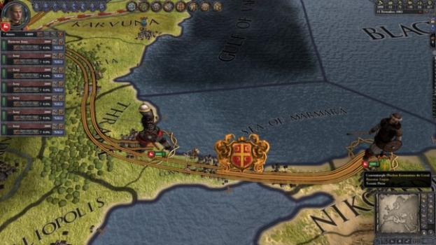 Crusader Kings II: Russian Unit Pack on PC screenshot #2