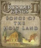 Crusader Kings II: Songs of the Holy Land DLC