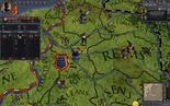 Crusader Kings II on PC screenshot thumbnail #5