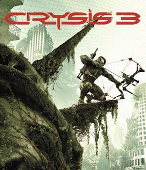 Crysis 3 (NA)