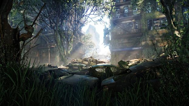 Crysis 3 (NA) on PC screenshot #5