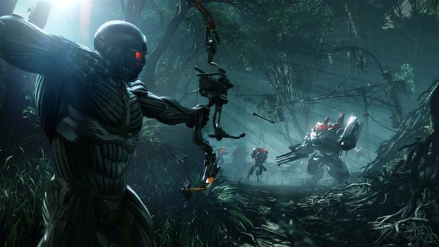 Crysis 3 (NA) on PC screenshot #2