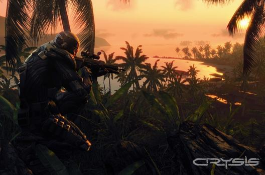 Crysis Maximum Edition (NA) on PC screenshot #2